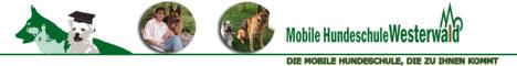 Mobile Hundeschule Westerwald